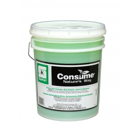 Spartan Consume 5 Gallon Pale - 309705 - 5gal