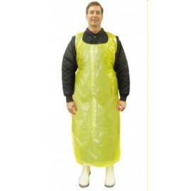 "RONCO CoverMe Polyethylene Aprons 38""x60"" 1.5mil - 31-326 - 100/pk, 5 pk/cs"