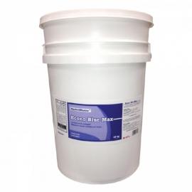 MarketMaster Blue Max Laundry Powder Soap-Detergent 18kg Low Suds, Lemon Fragrance - 31570