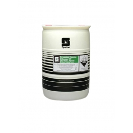 Spartan Foaming Caustic Cleaner 55 Gallon Drum - 317955