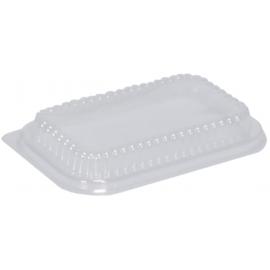HFA Plastic Dome Lid fits 317 - 317DL - 200/cs