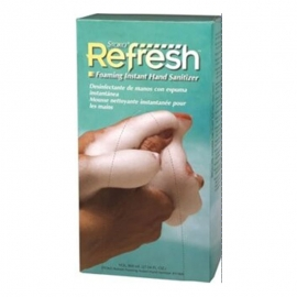 Stoko Refresh IHS Foam Sanitizer 800ml - 31869