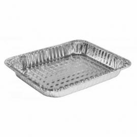 HFA Half Steam Table Foil Shallow - 320-35-100 - 100/cs