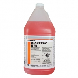 Vision Fightbac RTU Cleaner 946ml Orange Fragrance - 32362