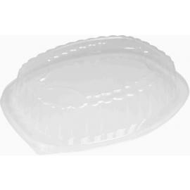 HFA Plastic Dome Lid fits 323, 324 - 324DL - 100/cs