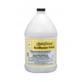 Spartan Lite N Foamy Sunflower Soap 1 Gallon Jug - 330504 - 4jg/cs