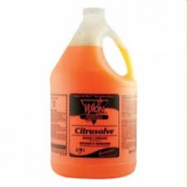 Vision Citrusolve Degreaser - Cleaner 3-78lt Citrus Fragrance - 34450