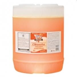 Vision Citrusolve Degreaser - Cleaner 20L Citrus Fragrance - 34451