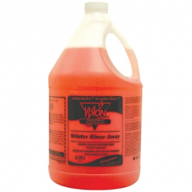 Vision Winter Rinse Away 3-78lt Ice Melt Residue Remover - 34770