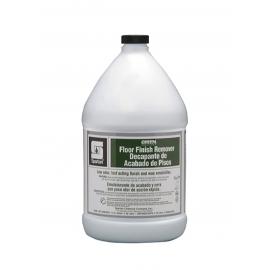 Spartan Green Solutions Floor Finish Remover 1 Gallon Jug - 350504 - 1gal/jg