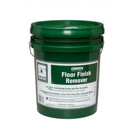 Spartan Green Solutions Floor Finish Remover 5 Gallon Pale - 350505