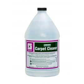 Spartan Green Solutions Carpet Cleaner 1 Gallon Jug - 350904 - 4jg/cs