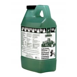 Spartan Clean on the Go GS Industrial Cleaner 105 2 Litre Jug - 351502 - 4jg/cs