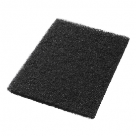 "Blue Cleaning Pad 14""x 20"" - 40011420 - 5/cs"