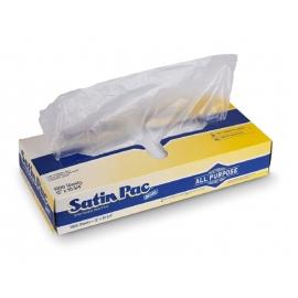 """Satin Pac Deli Sheets/Wrap 12"""" X 10.75"""" - 404040 - 1000/bx"""