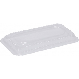HFA Plastic Dome Lid fits 4044 - 4044DL - 500/cs