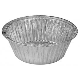 "HFA Deep 10in Round Baking Pan 3.88"" Deep, 78 oz - 4064-35-250 - 250/cs"