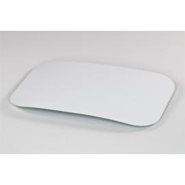 Pactiv Foil Board Steam Pans for 472344D - 47218LD - 500/cs