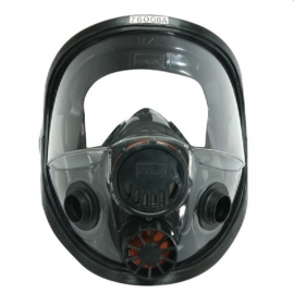 Honeywell North 7600-8AS Full Respirator S - 4829053