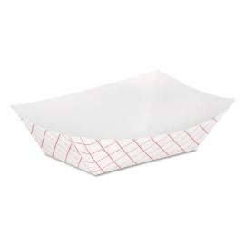 DIXIE Kant Leek Food Tray 8oz - 560099 - 1000/cs