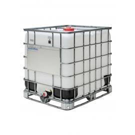 Spartan Concrete Prep Tote 275 Gallon Tote - 581560