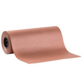 15in x 800ft Red Freezer Paper/Wrap - 630130