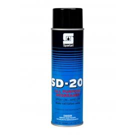 Spartan SD-20 All Purpose Degreaser 20 oz Can - 652000 - 12cn/cs