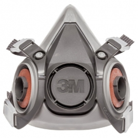 3M Half Mask Reusable Respirator M - 665501761