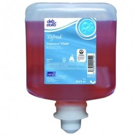 Debonaire Foaming Hand Soap 1L Eco Logo Certified - 68550212
