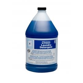 Spartan Clothesline Fresh Laundry Detergent 3, 1 Gallon Jug - 700304 - 4jg/cs