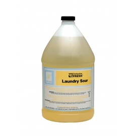 Spartan Clothesline Fresh® Laundry Sour 8, 5 Gallon Pale - 700805