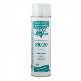 Vision 20-20 Aerosol Glass Cleaner 20oz - 71708