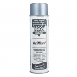 Vision Brilliant Stainless Steel Cleaner 397gm Mint Aerosol - 71742
