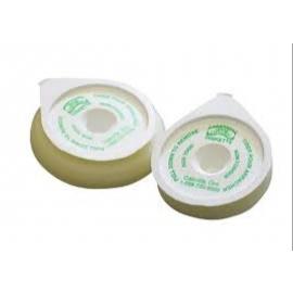 Odor Control Deodorizing Diskettes Green Apple Fragrance - 75050