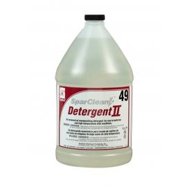 Spartan SparClean® Detergent II 49, 1 Gallon Jug - 764904 - 4jg/cs