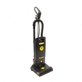 "Tornado CVD 30 Deluxe Upright Single Motor Vacuum 12"" Come with On Board Tools - 91430"