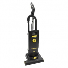 "Tornado Hepa Heavy Duty Upright Vacuum 15"" with On Board Tools Canadian Approved - 91438"
