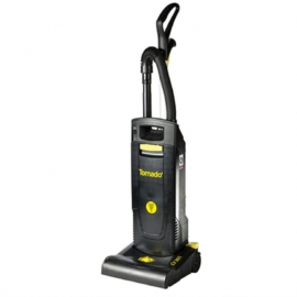 "Tornado CV30 Hepa Upright Vacuum 12"" Come with On Board Tools - 91449"