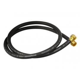 Spartan Hose 6ft Inlet Water For Clean on the Go system - 916700