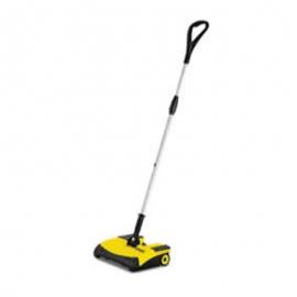 "Tornado Mini Sweeper 12"" Battery Powered - 93220"