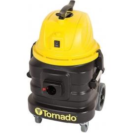 Tornado Taskforce Wet-Dry Vaccum 10gal With Attachments - 94234