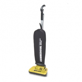 """Tornado CK13 Light Weight Upright Vaccum 13"""" 3 Stage Filteration with Hepa - 97129"""