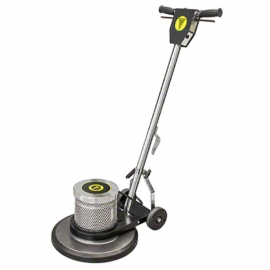 "Tornado M Series Dual Speed Swing Machine 17"" With Pad Driver - 97566"