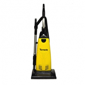 "Tornado CK14/1 Hepa Upright Vacuum 14"" Single Motor, With Canadian Approved On Board Tools - 98147"