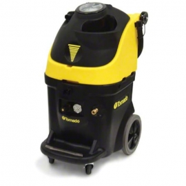 Tornado Carpet Rinser/Dryer Extractor 13gal With Perfect heat - 98255PH