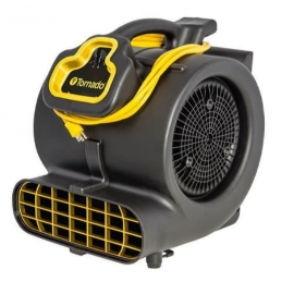 Tornado Windshear 3200 Cage Dryer 120V With 3 Speeds - 98773