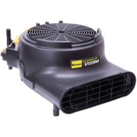 """Tornado Windshear Storm Air Mover Compact Size and Lightweight with New """"Driven Air"""" Technology For Fast Drying - 98777"""