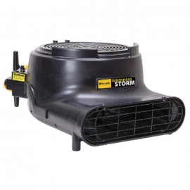 Tornado Windshear Storm Blower/Dryer Deluxe Model with Kick Stand and Daisy Chain - 98779