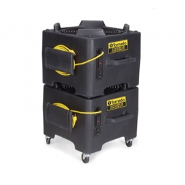 Tornado Windshear Sidedraft Blower/Dryer 3000 CFM Airflow, 2 Speed, 6 Positions, Stackable - 98782
