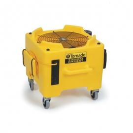 Tornado Windshear Downdraft Blower/Dryer With Transportation Cart & Casters - 98783